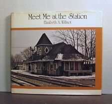 Railway Stations of  Ontario,  An Historical Overview