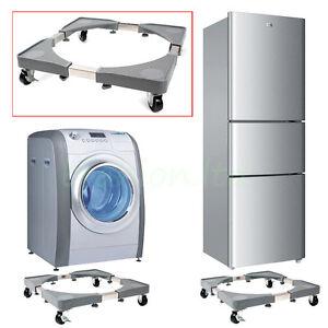 washing machine wheel stand price