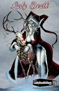 Lady-Death-Lingerie-1-034-Infernal-Holidaze-034-METAL-COVER-Ltd-35-Comic-Book
