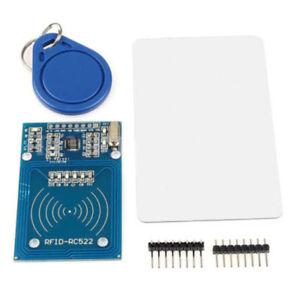 13.56MHz RFID module for arduino mf rc522 rc-522 reader writer card module P5