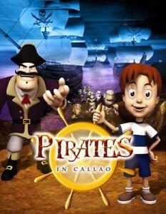 Pirates in Callao (DVD, 2008) Bruno Ace - Deutschland - Pirates in Callao (DVD, 2008) Bruno Ace - Deutschland