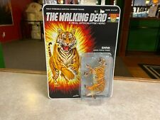 2017 SKYBOUND SDCC CONVENTION WALKING DEAD SHIVA FORCE SHIVA THE TIGER MOC NEW