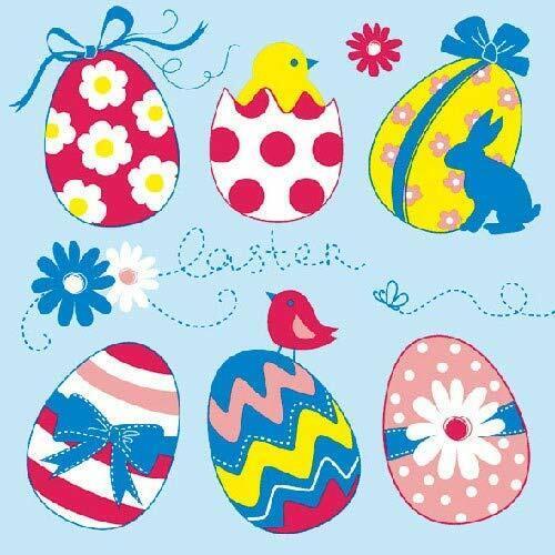 Easter Egg Junk Journal:
