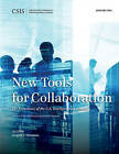 New Tools for Collaboration by Gregory F. Treverton (Paperback, 2016)