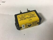 Buss Cube Fuse, TCF10, 600 VAC or Less, Used, Warranty