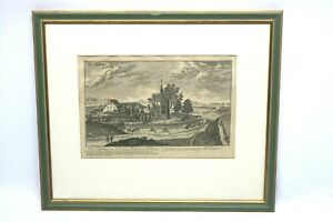 Kupferstich-Nuernberg-St-Peter-von-Christoph-Melchior-Roth-um-1760