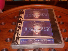 Tricky. A Ruff Guide. Promos & Documentary (0) Dvd ..... New