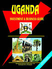 Uganda Investment and Business Guide by International Business Publications, USA (Paperback / softback, 2005)