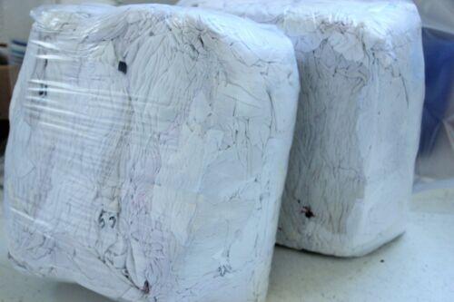 Putzlappen Baumwolle Putztuch Lumpen Einwegputzlappen nach DIN 61650 DHL