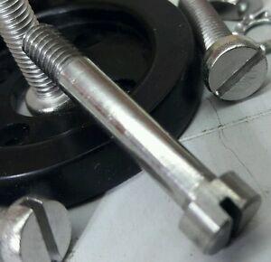 Serie-Landrover-Tex-Magna-Lite-Indicador-Interruptor-Brazo-Palanca-INOXIDABLE