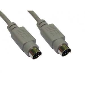 2m-6-Pin-Mini-DIN-PS-2-PS2-Male-to-Male-Data-Cable-Lead-Keyboard-Mouse-Switchbox