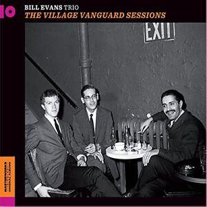 Bill-Evans-Dave-Pik-Village-Vanguard-Sessions-New-CD-Japanese-Mini-Lp-Sleev