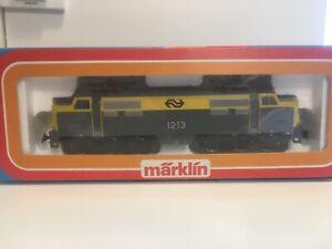 Elektrolok-BR-1213-der-NS-3168-von-Maerklin