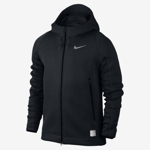 L Nike Hypermesh Giacca 807082 010 Uomo Cerniera Basket Taglia Intera wz5SxwqrR