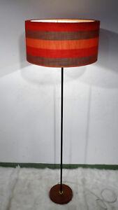 Minimalistische Stehlampe mid century floor lamp 1960er