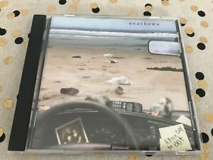 Anathema-A-Fine-Day-To-Exit-CD