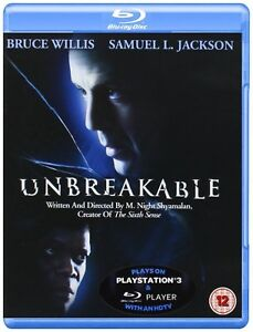 Unbreakable-Blu-ray