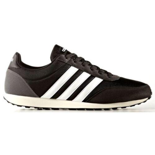 da ginnastica 0 uomo Racer Adidas bianco Scarpe Neo nero V da 2 xEzn4