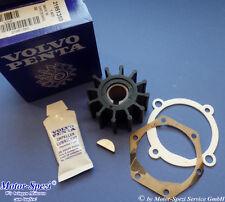 ersetzt 818072 Gummikissen für Volvo Penta MD21