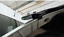 MITSUBISHI L200 2007-2015 BONNET WIND STONE DEFLECTOR PROTECTOR BRAND NEW