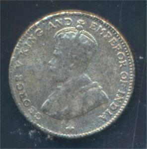 Straits-Settlements-km-number-29-1919-very-fine-10-Cents-George-V-8977126