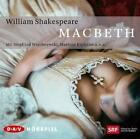 Macbeth von William Shakespeare (2014)