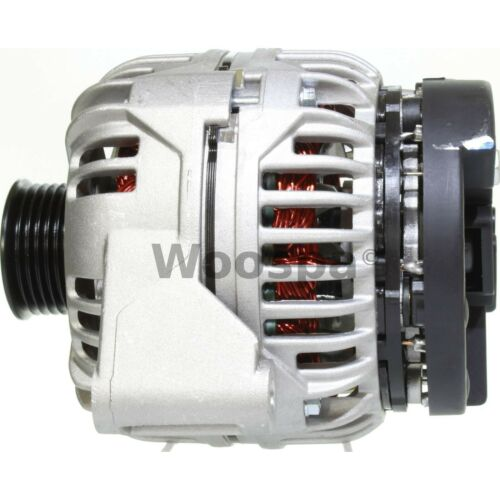 Lichtmaschine 120A Mercedes C CLK E M SLK Viano Vito W203 A208 W210 3,0 320 AMG