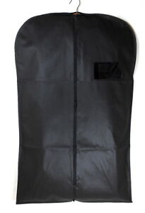 3-GoalWinners-40-034-Suit-Cover-Bags-Mens-Breathable-Travel-Zipped-Long-Dress-Cover