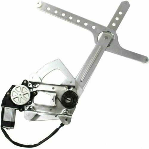 Driver Side GM1350103 Window Regulator for 99-00 Cadillac Escalade Front