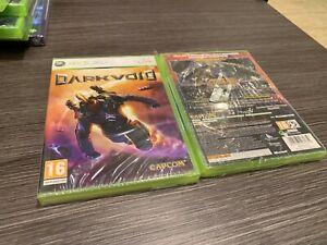 Dunkel Void Xbox 360 Versiegelt Neu IN Spanisch
