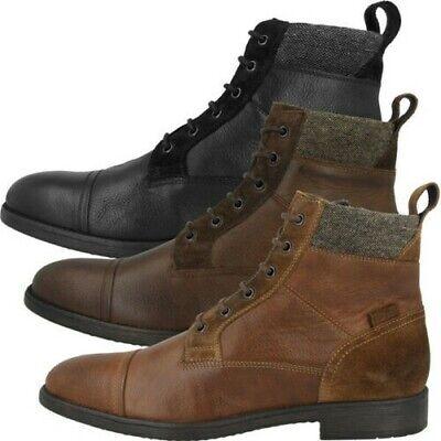 Geox U Jaylon J Homme Chaussures Bottes Bottines Basses à Lacets U94Y7J04623C | eBay