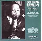 VOL.1,1935-1943 von Coleman Hawkins (2002)