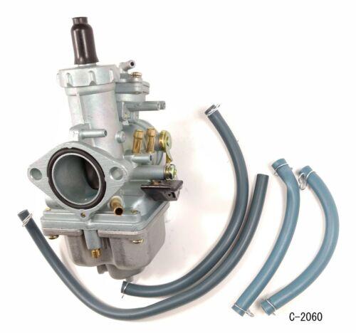 Carb n Free Cable for Honda TRX 250 TRX250 Recon 97-00 TRX250TE TRX250TM 02-07