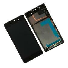 LCD Screen Touch Digitizer + Frame Assembly for Sony Xperia Z3 D6603 D6643 D6653