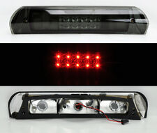 Dodge Ram 1500 2500 3500 02-08 Rear 3rd LED Brake Light Smoke Smoked