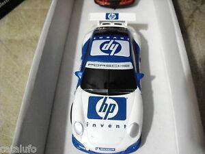 Spielzeug Kompakte Porsche Hp Neu 1/43 Scalextrc Michelin Kinderrennbahnen