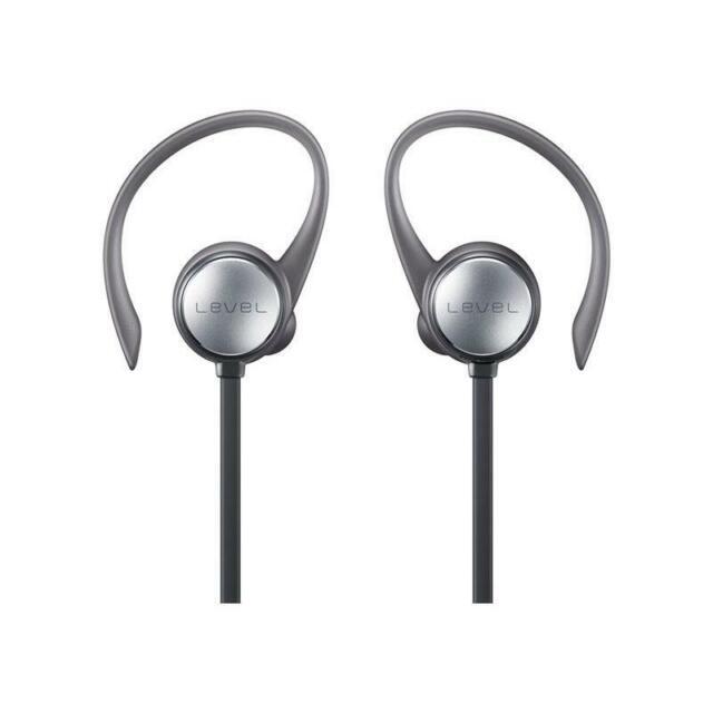 Samsung Level Active Bluetooth Headset Black For Sale Online Ebay