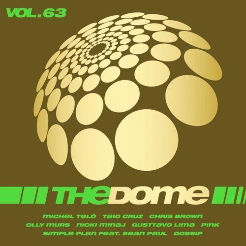 1 von 1 - The Dome Vol.63 von Various Artists (2012)