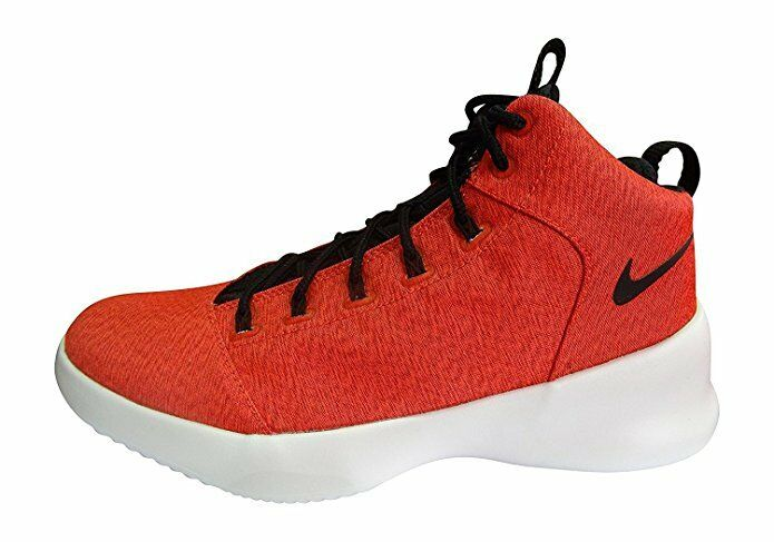 NIKE Homme Hyperfr3sh Hi Top Trainers Taille 10