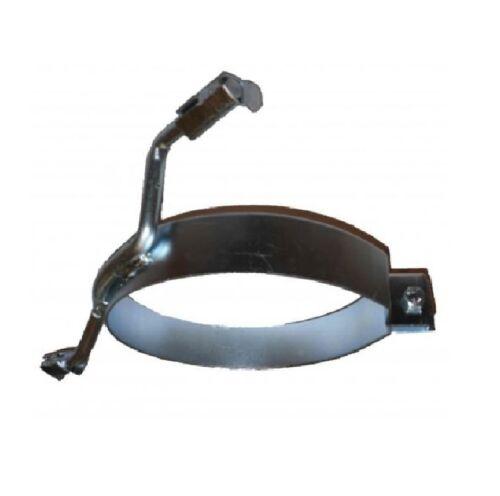 NEW CITROEN PICASSO 2000-2006 REAR EXHAUST SILENCER BOX BODY BRACKET STRAP BAND