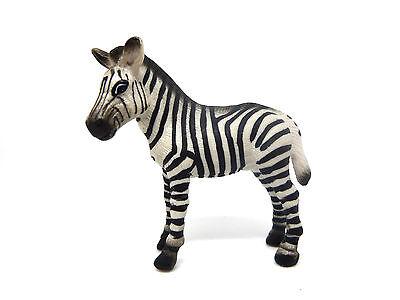 14146 Zebra Fohlen Alt Schleichtier Schleichtiere Afika Be Friendly In Use Schleich T29