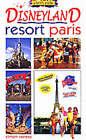 A Brit's Guide to Disneyland Resort Paris by Simon Veness (Paperback, 2003)