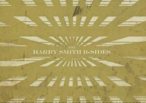 HARRY-SMITH-B-SIDES-4-CDS-BOX-SET-PLUS-BOOK-FLIP-SIDES-OF-78-039-s-IN-ANTHOLOGY