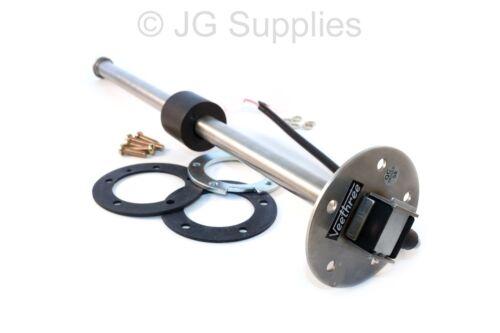 Interruptor de láminas Polo combustible remitente Varios Largos Disponibles resistencia 10-180 ohm Reino Unido