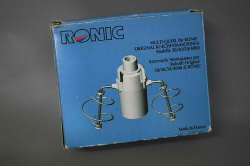 Multiquirl Quirl RONIC Küchenmaschinen Original 30 40 50 4000 Fach C4  WxOvD