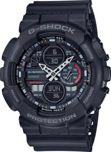 G-SHOCK Analog-Digital GA140-1A1
