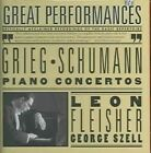 Grieg, Schumann: Piano Concertos (CD, Aug-2004, Sony Classical)