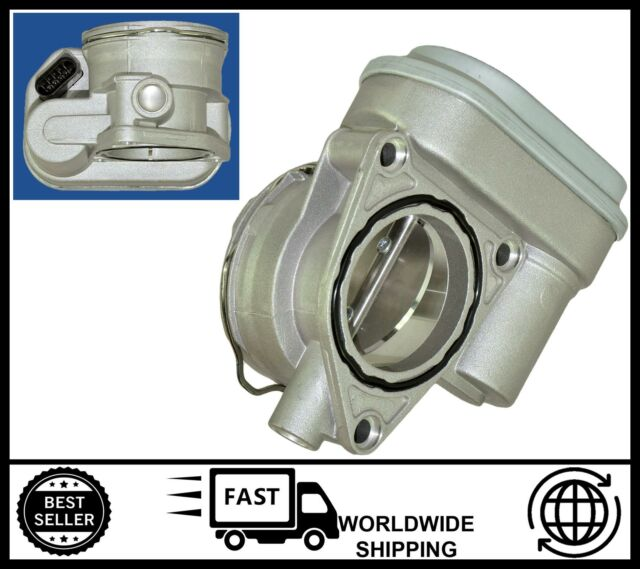 FITS FOR VW Passat Golf Jetta Touran Bora New Bettle 1.9 2.0 Tdi Throttle Body