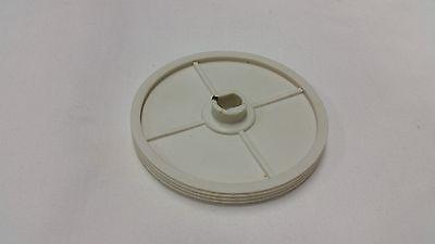 Delonghi EH1137 GM6000 Gelato Maker Belt Pulley