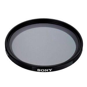 Filtro-de-polarizacion-Carl-Zeiss-67mm-Sony-VF-67CPAM-Nuevo-Caja-Deteriorada